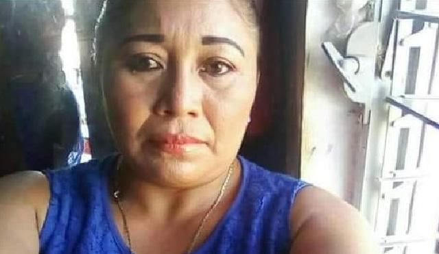 Legal detención por el delito de feminicidio agravado en Akil