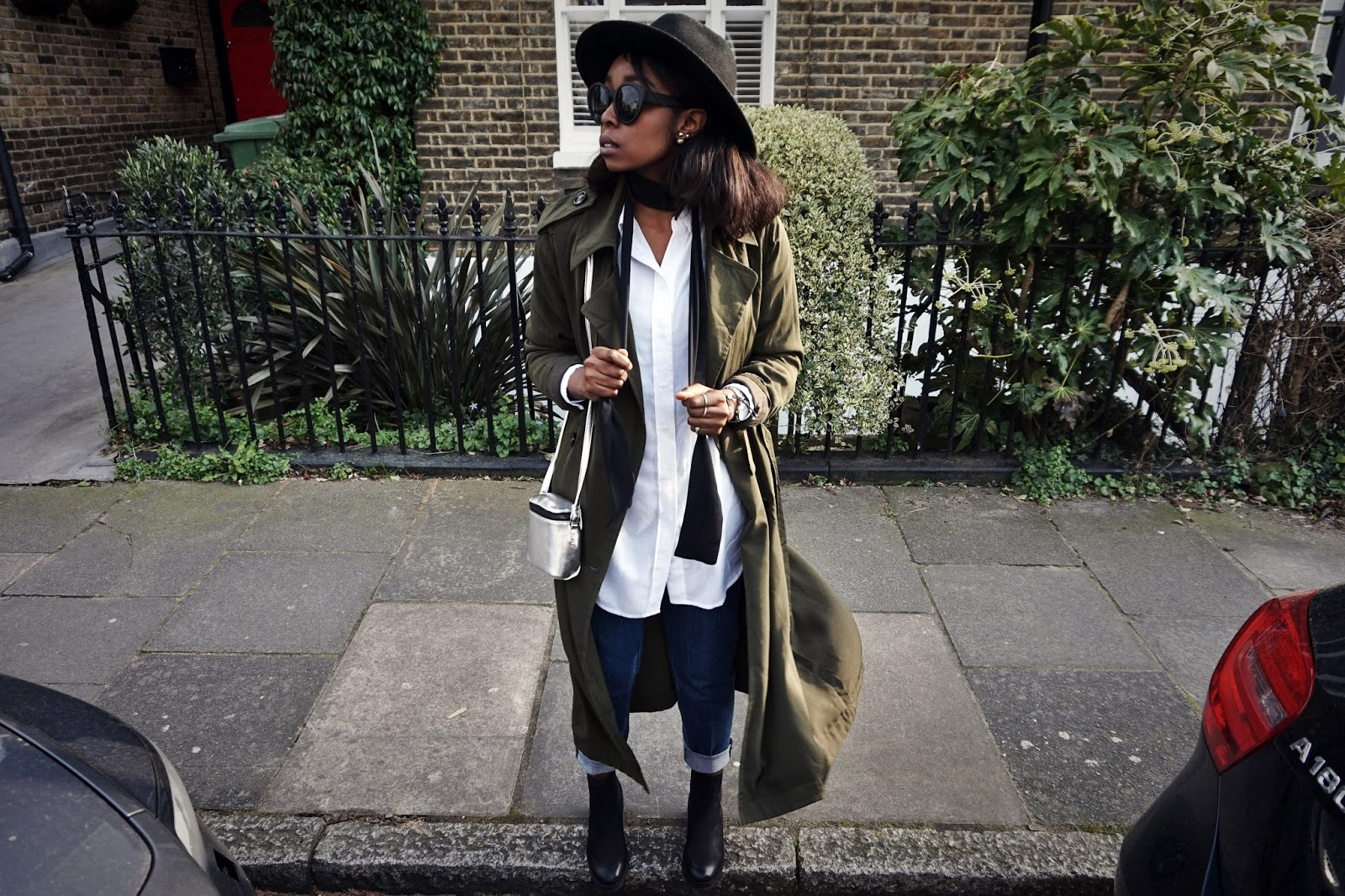UK Personal Style  Fashion Blogger