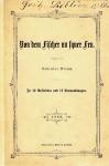 Mathilde Wesendonck: Märchenspiele. 1880/81