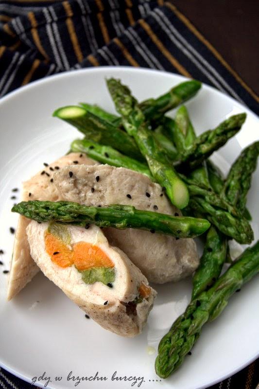dietetyczny Filet z kurczaka