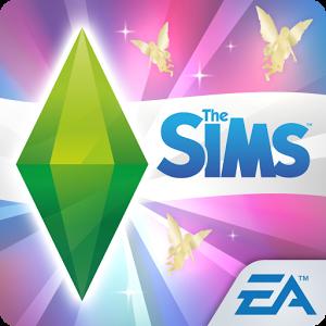 The Sims FreePlay v5.26.1 MOD APK