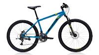 Sepeda Gunung Polygon Monarch 3.0 26 Inci