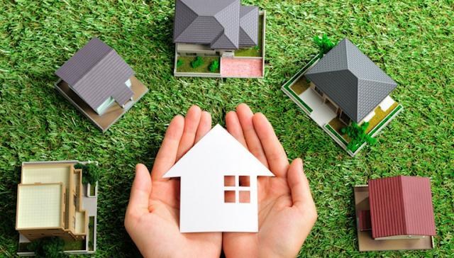 6 Keuntungan Membeli Rumah dengan Sistem KPR via BTN Properti
