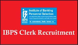 ibps clerk, ibps clerk 2020, ibps clerk recruitment 2020, ibps clerk state wise vacancy, ibps clerk apply online 2020, ibps clerk