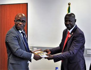 NEITI Commends Magu For Conviction Record, Asset Recoveries