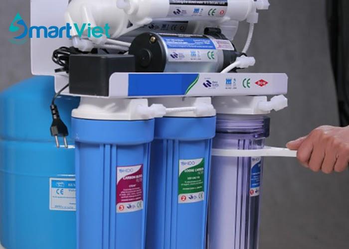 Bạn tìm mua máy lọc nước RO bán công nghiệp?