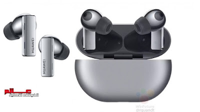 سماعة الأذن هواوي Huawei FreeBuds Pro