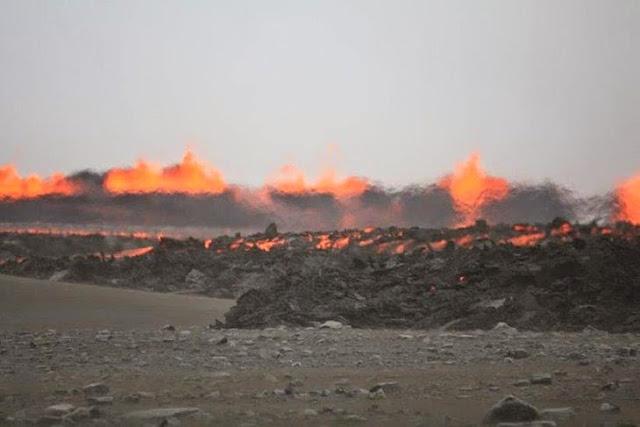 Bardarbunga caldera