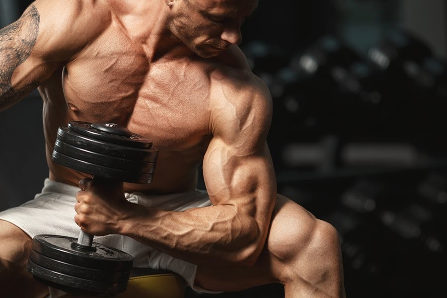 Side Effects of Excessive Use of Steroids