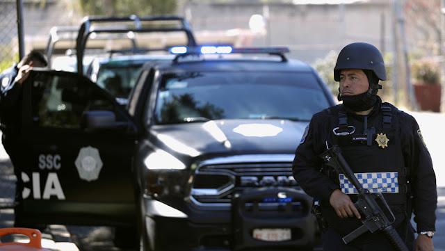 La guerra narco, sin tregua en México: fugas, detenciones y decomisos