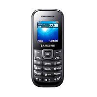 Samsung Keystone 3 - SM-B109E - Hitam