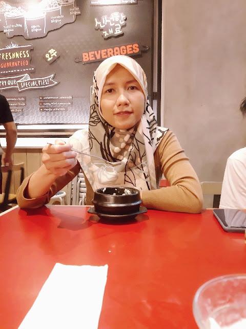 OJJU K-Food, Restoran Korea Halal di Jakarta