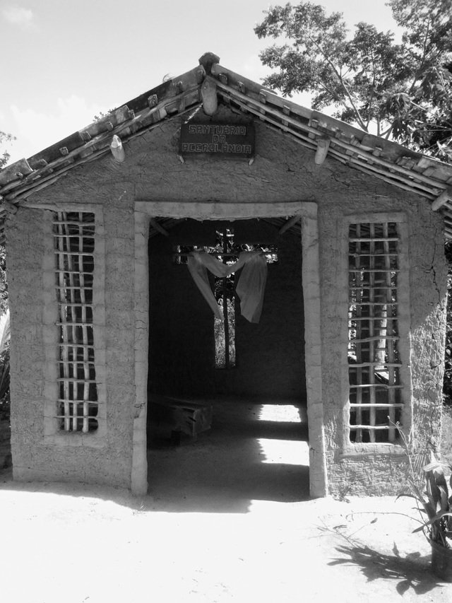 igreja acerolandia