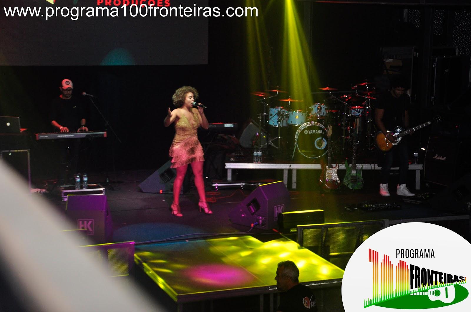 Swing Brasil arrebenta em Show ao vivo!