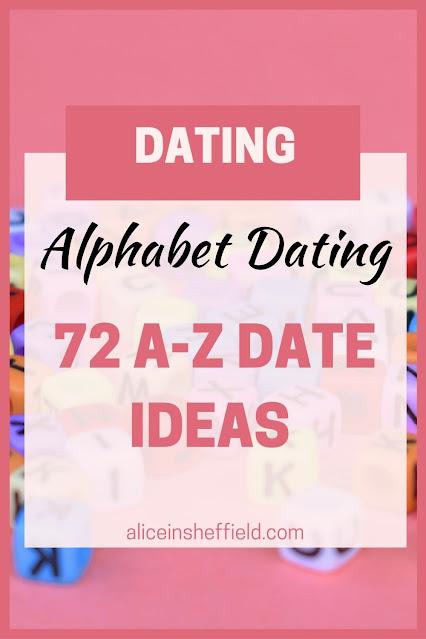 A-Z Dates