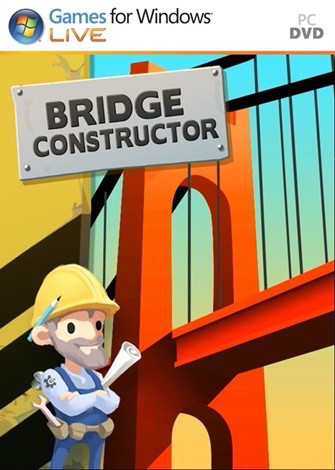 Bridge Constructor (2013) PC Full Español