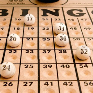 Bingo na Etec Jaraguá sorteará eletrodomésticos, cestas básicas e produtos diversos