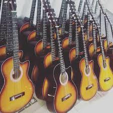 Harga Gitar Sayur Murah