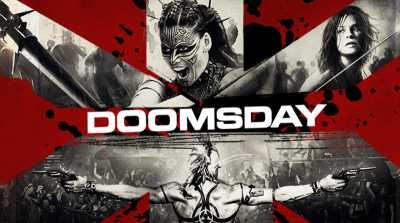 Doomsday (2008) Hindi - Tamil - Eng Full Movies Download 400mb BDRip