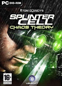 Tom Clancys Splinter Cell Chaos Theory Repack-CorePack