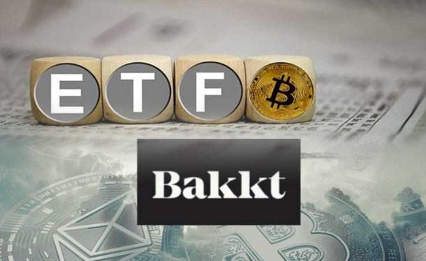 Bakkt Announces Details of Bitcoin Futures Contracts.