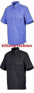 vendor pakaian seragam
