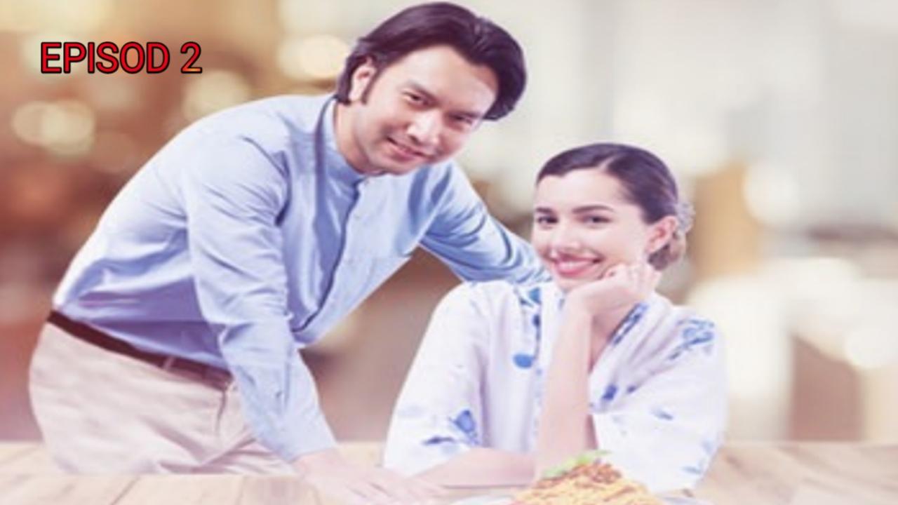 Tonton Drama Cik Ayu Mee Sanggul Episod 2 (ASTRO)