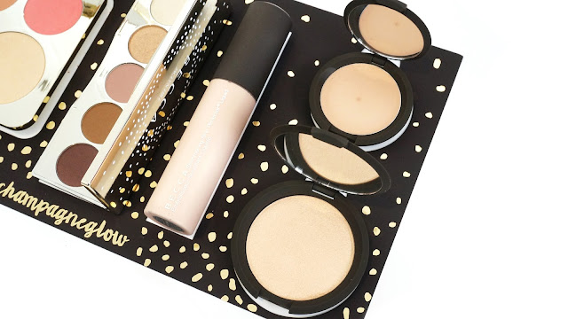 BECCA Jaclyn Hill Champagne Collection Champagne Pop