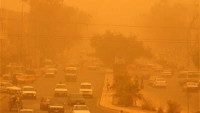 الأرصاد تحذر المواطنين من سقوط الأمطار والعواصف الترابية على هذه المحافظات بدءًا من ثاني أيام العيد