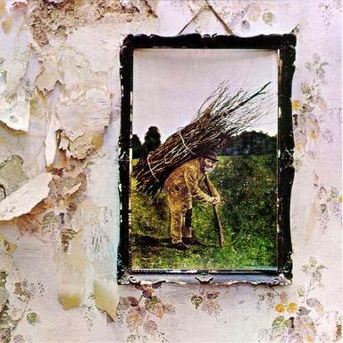 Led Zeppelin Four 1971 (ZoSo)