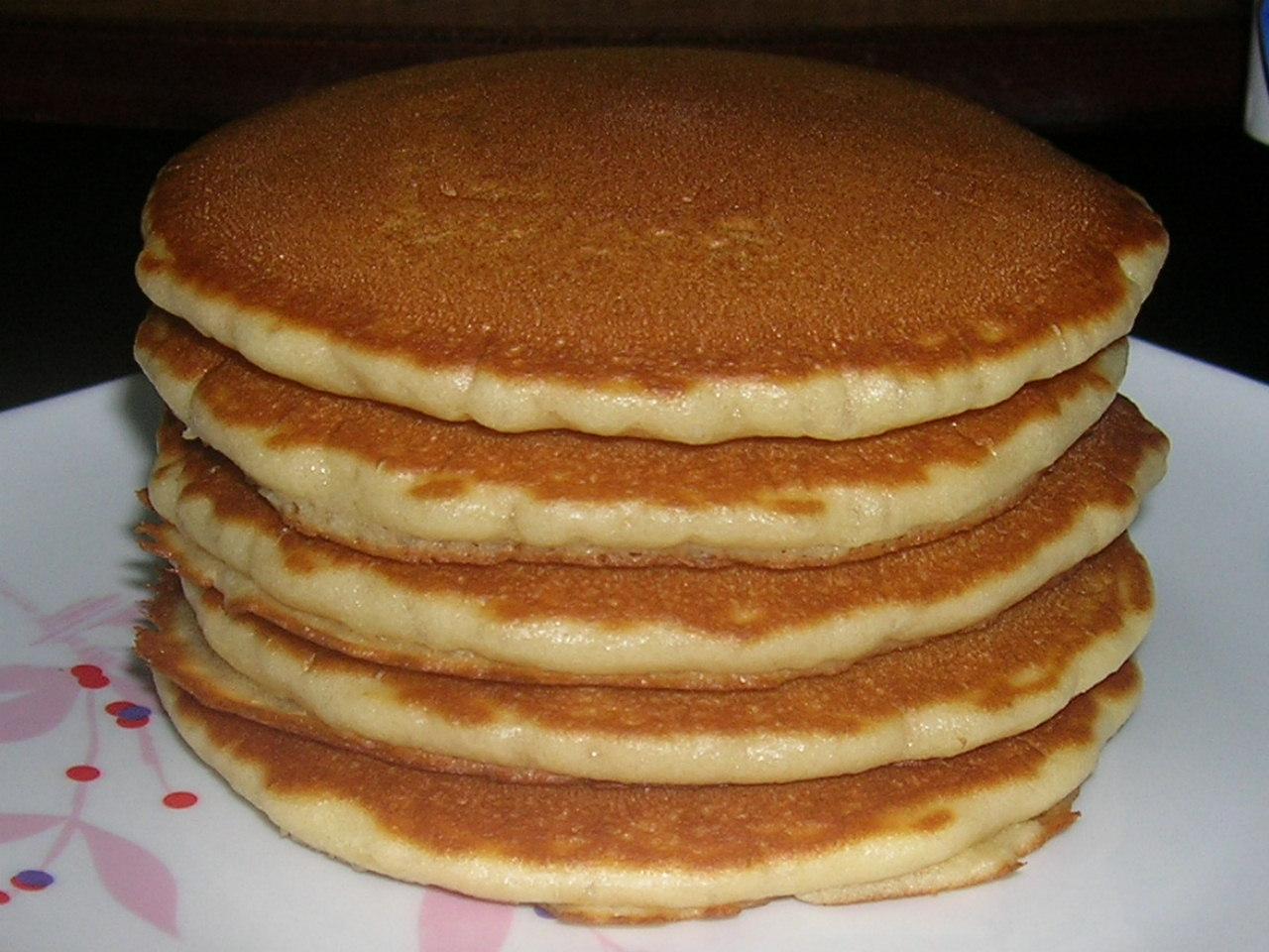 anis diary american pancake yatie memories Resepi Pancake Gebu dan Sedap Enak dan Mudah