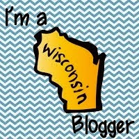 I'm a Wisconsin Blogger