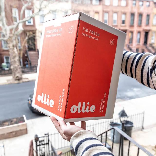 Ollie Package