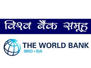 World Bank GK in Hindi