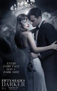 مشاهدة فيلم Fifty Shades Darker 2017 مترجم
