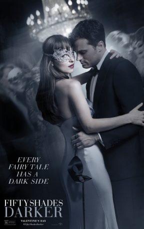 مشاهدة فيلم Fifty Shades Darker 2017 مترجم سينما للكبار فقط