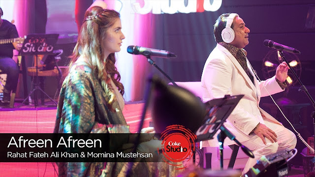 Afreen Afreen Song lyrics