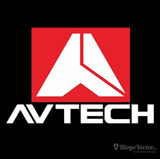 Avtech Logo vector (.cdr)