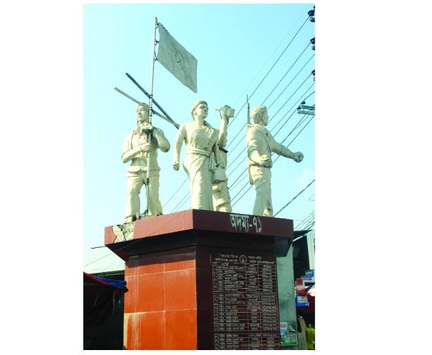 মানিকগঞ্জ জেলার গৌরবময় মুক্তিযুদ্ধের ইতিহাস