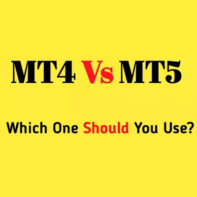 MT4 Vs MT5 – Which One Should You Use?