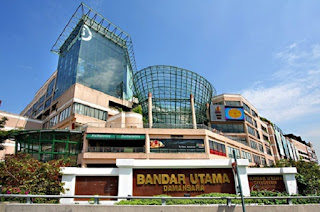 1 Utama Largest Shopping Mall