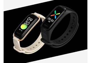 OPPO Band Style price in India