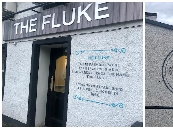 The Fluke | Sizzling Pubs Review