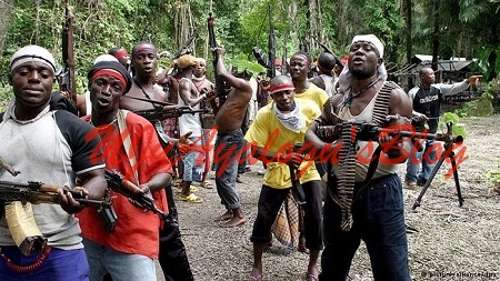 Gunmen kill retired DIG's wife in Benue