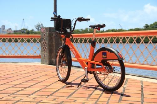 Governo de Pernambuco, Itaú Unibanco, tembici e inauguram novo sistema do Bike PE