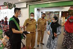 Kadis Kopdag,Witoyo : Pusat Perbelanjaan Tak Terapkan Prokes, Izin  Dicabut