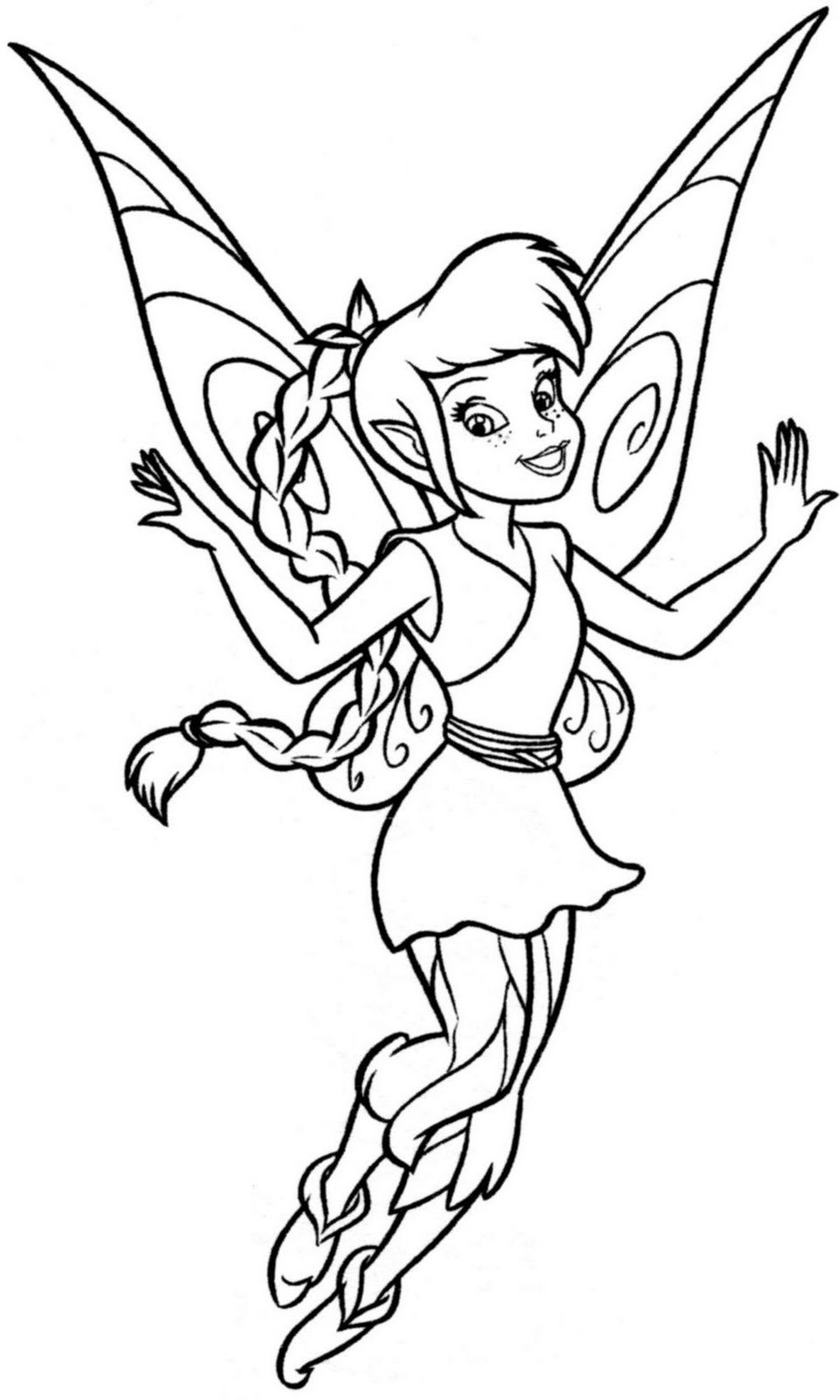 disney fawn coloring pages - photo#21