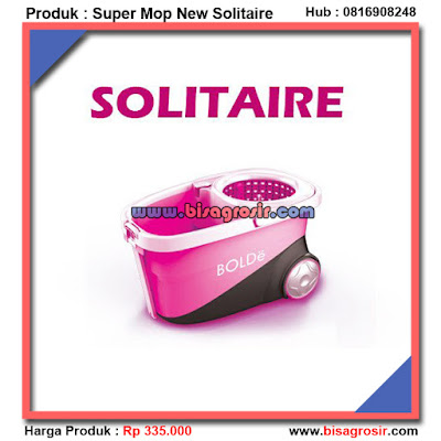 Super Mop Bolde New Solitaire Original Terlengkap