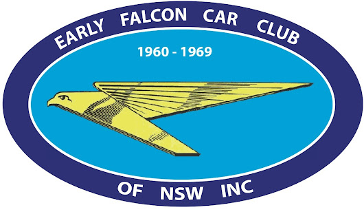 EARLY FALCON CAR CLUB OF NSW INC