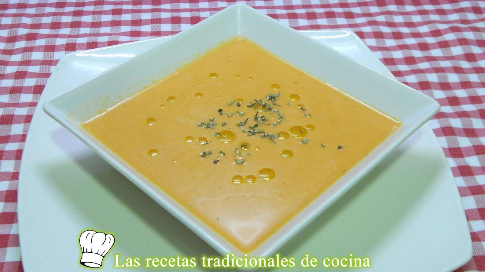 Receta Fácil De Sopa De Verduras Un Plato Muy Saludable Y Tradicional